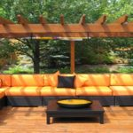 Pergola-Furniture