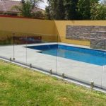Perfect Pool Fence