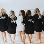 What to Consider When Choosing Bridesmaid Robes